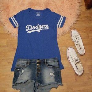 Dodgers T Shirt
